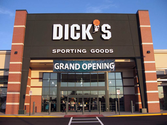 DICK'S Sporting Goods Store in Norcross, GA