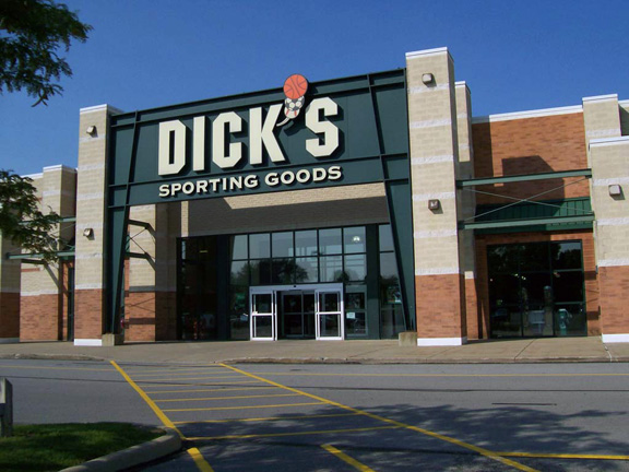 DICK'S Sporting Goods Store in Elyria, OH