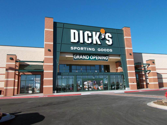DICK'S Sporting Goods Store in Midwest City, OK