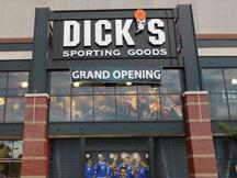 store Dick locator sporting goods s