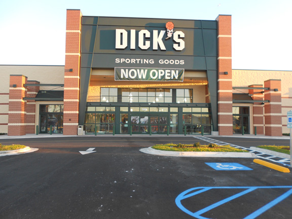 DICK'S Sporting Goods Store in Lake Charles, LA