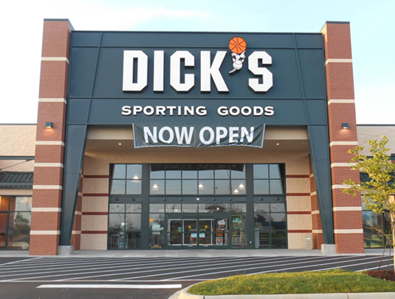 DICK'S Sporting Goods Store in Arden, NC