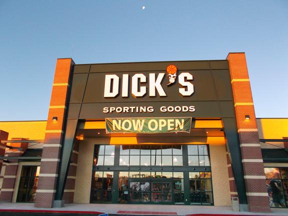 DICK'S Sporting Goods Store in Casper, WY | 1122