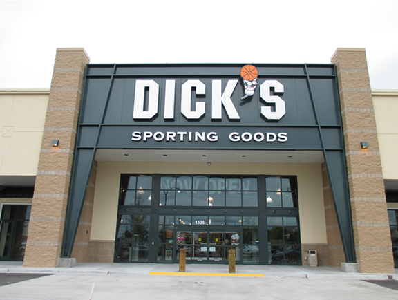DICK'S Sporting Goods Store in North Myrtle Beach, SC