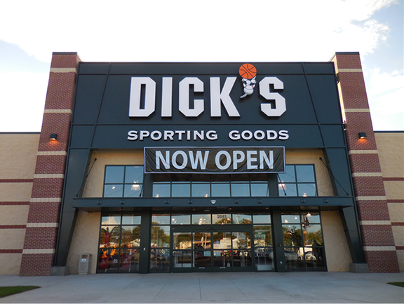 DICK'S Sporting Goods Store in Columbus, MS