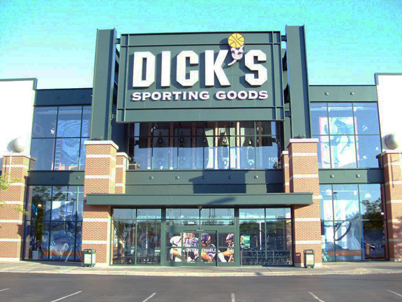 DICK'S Sporting Goods Store in Kansas City, MO