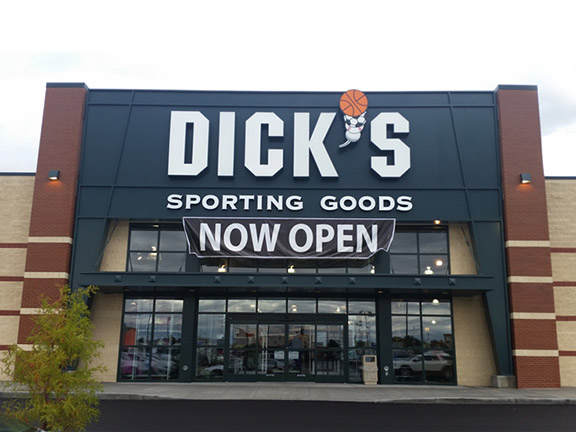 DICK'S Sporting Goods Store in Richmond, IN