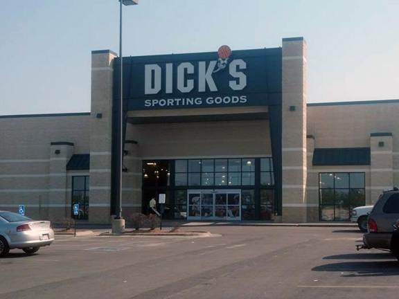 DICK'S Sporting Goods Store in Topeka, KS
