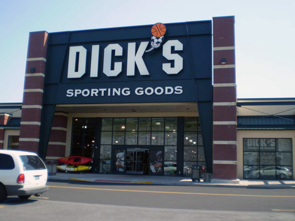 DICK'S Sporting Goods Store in Watertown, NY