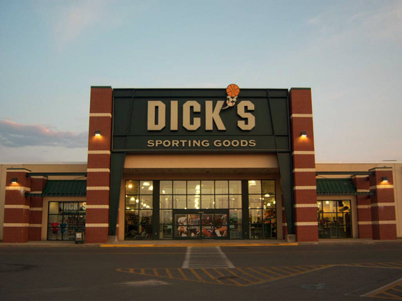 DICK'S Sporting Goods Store in Plattsburgh, NY