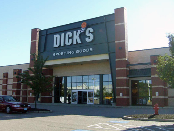 DICK'S Sporting Goods Store in North Attleboro, MA