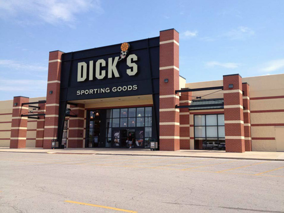 DICK'S Sporting Goods Store in Springfield, IL