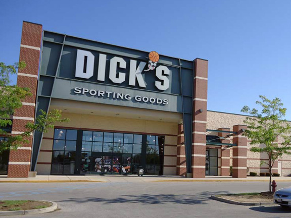 DICK'S Sporting Goods Store in Washington, IN