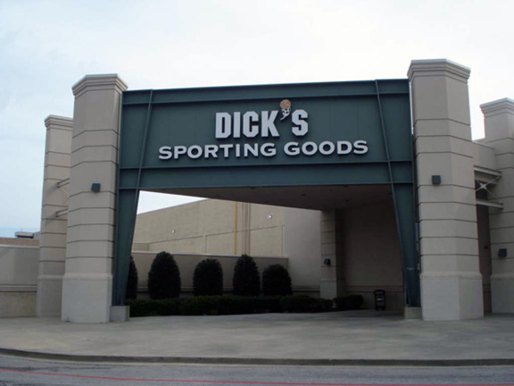 DICK'S Sporting Goods Store in Spartanburg, SC