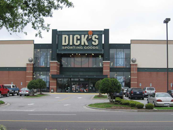 DICK'S Sporting Goods Store in Winston Salem, NC