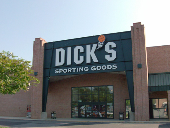 515b205799 DICK S Sporting Goods CROSSROAD PLAZA