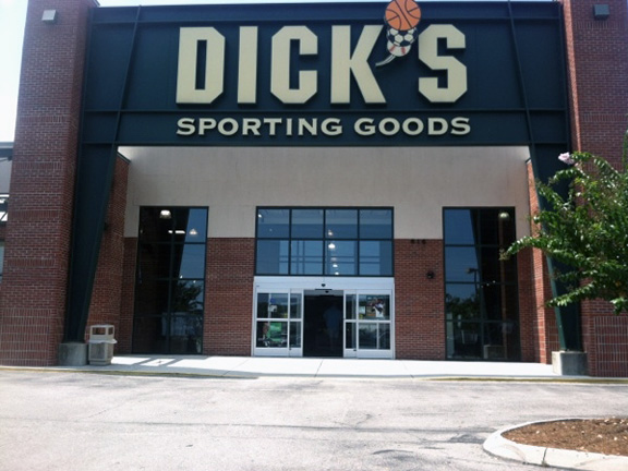 Dick S Sporting Goods Store In Wilmington Nc 202