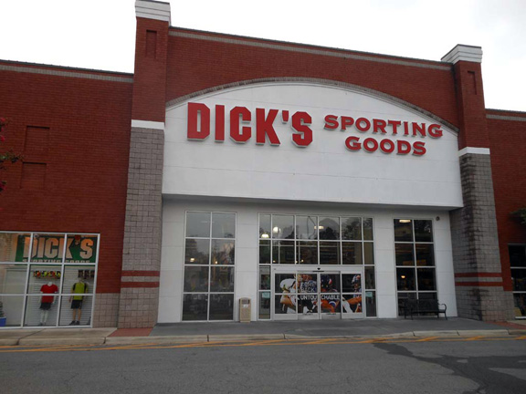 DICK'S Sporting Goods Store in Durham, NC
