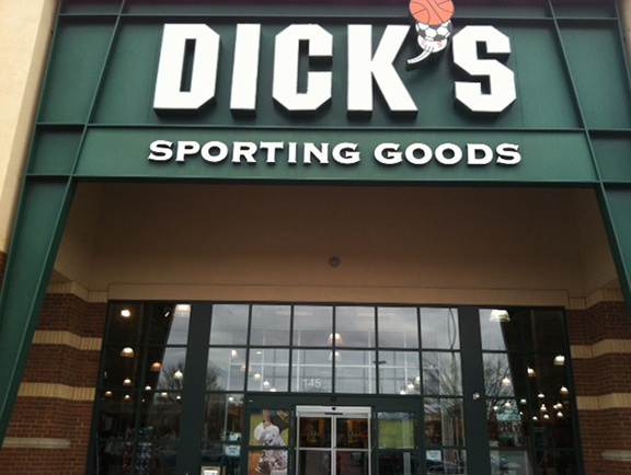 DICK'S Sporting Goods Store in Garner, NC