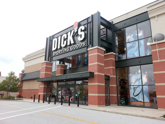 DICK'S Sporting Goods Store in Jacksonville, FL