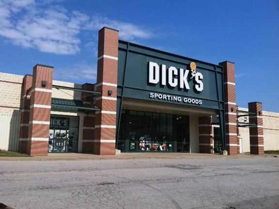 DICK'S Sporting Goods Store in West Mifflin, PA