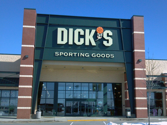 DICK'S Sporting Goods Store in Augusta, ME