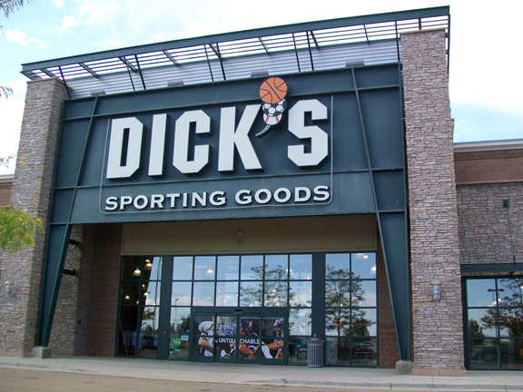DICK'S Sporting Goods Store in Thornton, CO