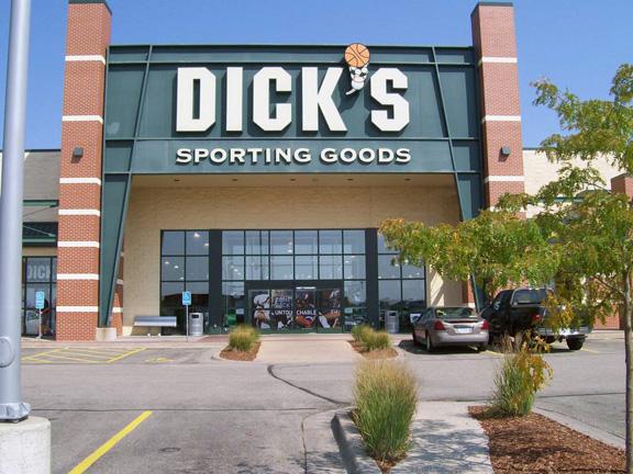 Dick S Sporting Goods Store In Cedar Rapids Ia 273
