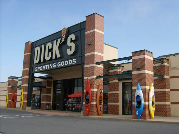 DICK'S Sporting Goods Store in Williamsport, PA