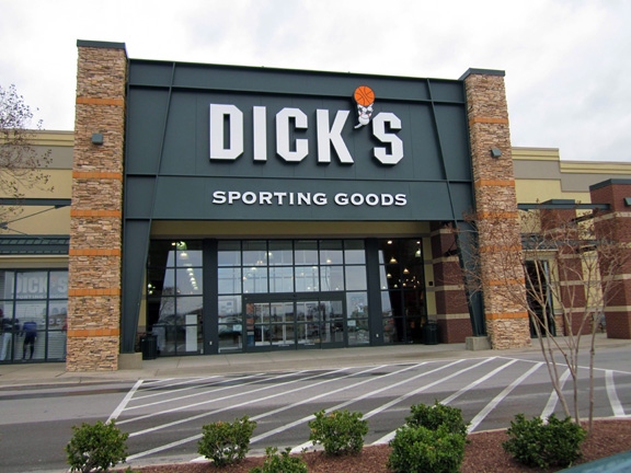 DICK'S Sporting Goods Store in Mt. Juliet, TN