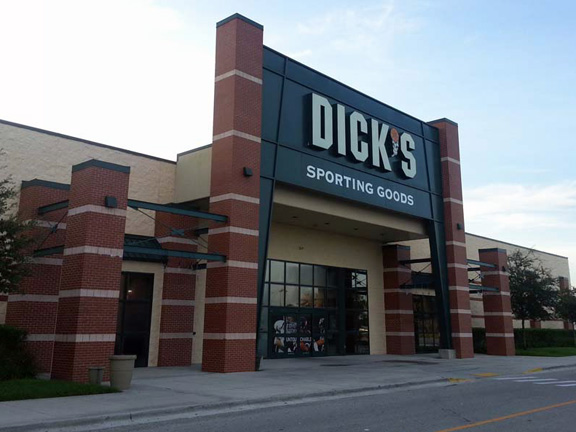 DICK'S Sporting Goods Store in Brandon, FL