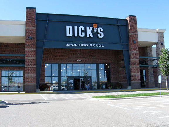 49035f00bb21 DICK S Sporting Goods FOUNTAINS OF ARBOR LAKES