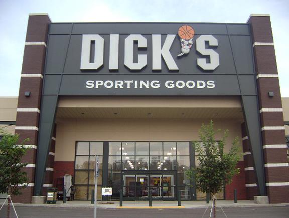 various colors 0b228 e1980 DICK'S Sporting Goods Store in Cumming, GA | 302