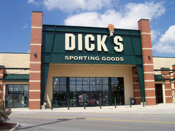bf09e2c7d2 DICK S Sporting Goods Store in Christiansburg