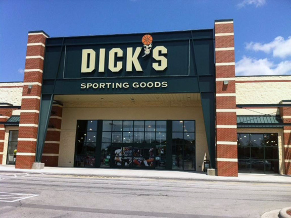 DICK'S Sporting Goods Store in Jacksonville, NC
