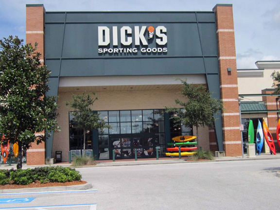 DICK'S Sporting Goods Store in Wesley Chapel, FL
