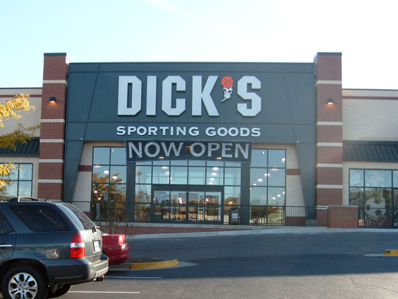 DICK'S Sporting Goods Store in Dale City, VA
