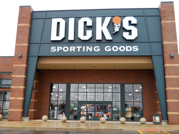 DICK'S Sporting Goods Store in Hilliard, OH