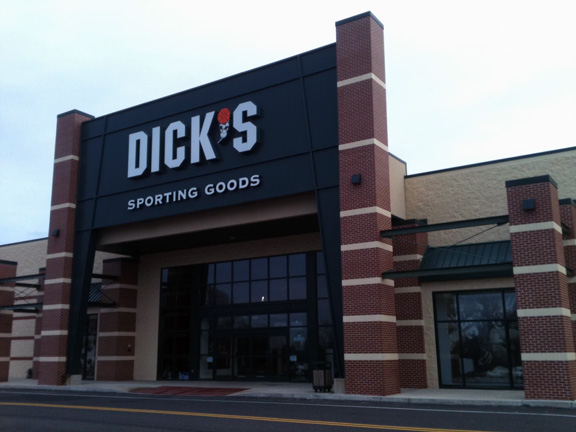 abc32e2c08 DICK S Sporting Goods Store in North Wales