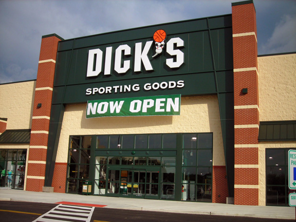 DICK'S Sporting Goods Store in St. Peters, MO