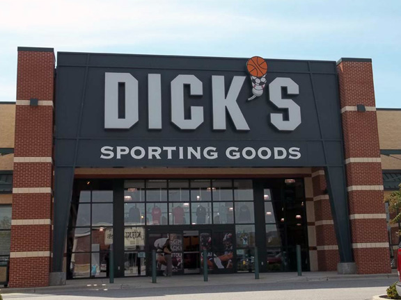 DICK'S Sporting Goods Store in Oxford, AL