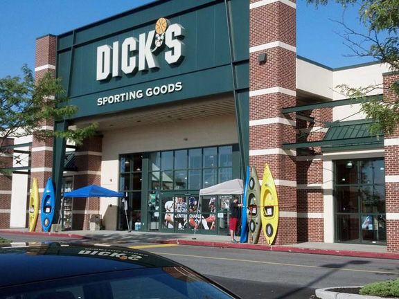 DICK'S Sporting Goods Store in Harrisburg, PA