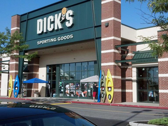 DICK'S Sporting Goods Store in Sanford, FL