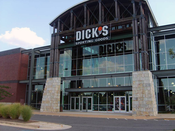 DICK'S Sporting Goods Store in Fairfax, VA