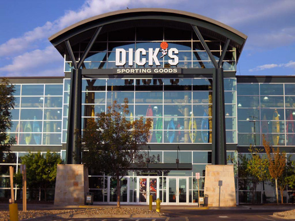 DICK'S Sporting Goods Store in Broomfield, CO