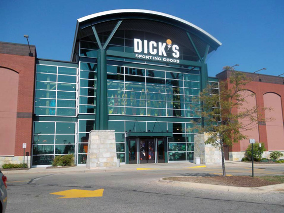 DICK'S Sporting Goods Store in Okemos, MI