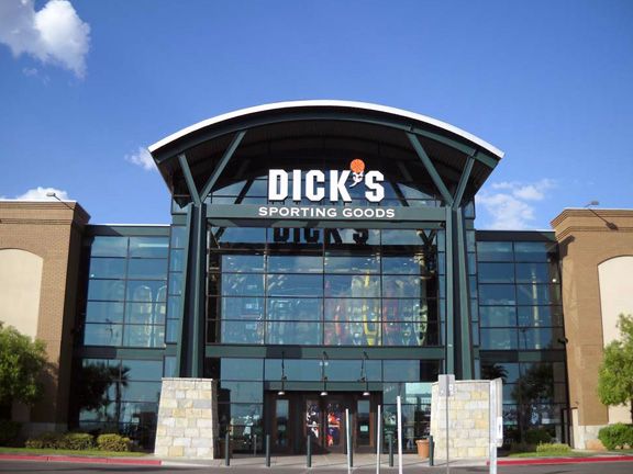 DICK'S Sporting Goods Store in Henderson, NV | 440