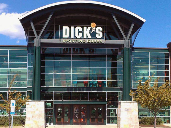 DICK'S Sporting Goods Store in Woodbridge, NJ
