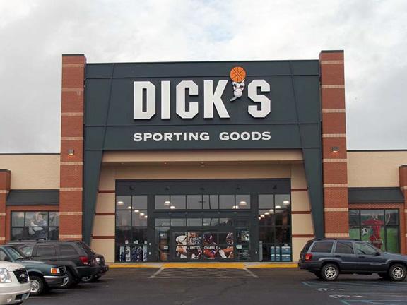 Dick s sporting toledo oh