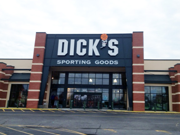 301f712dae DICK S Sporting Goods Store in Aberdeen